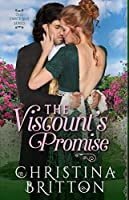 The Viscount's Promise (The Twice Shy Series)