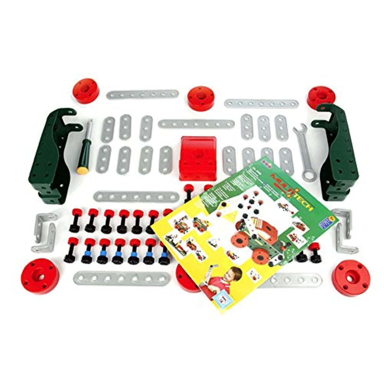 [ボッシュ] Bosch toy Multitechマルチテックツール遊びKL8498(海外直送品)