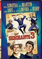 Sergeants 3 [DVD] [Import]