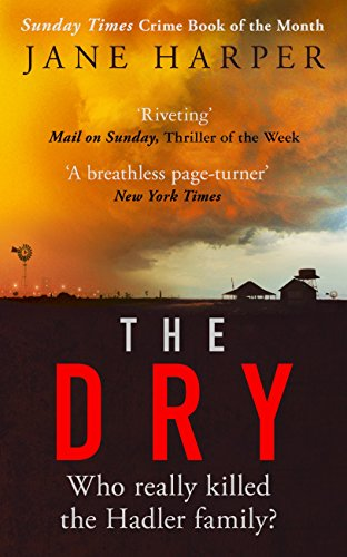 amazon the dry the sunday times crime book of the year 2017