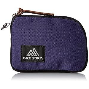[グレゴリー] GREGORY 公式 コインワレット GM74880 Ultra Violet (ウルトラバイオレット)