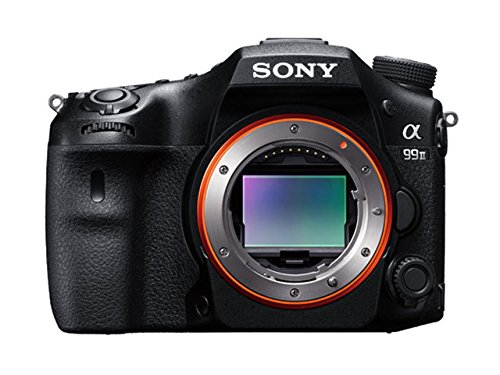 ソニー デジタル一眼カメラ「α99 II」ボディ ILCA-99M2