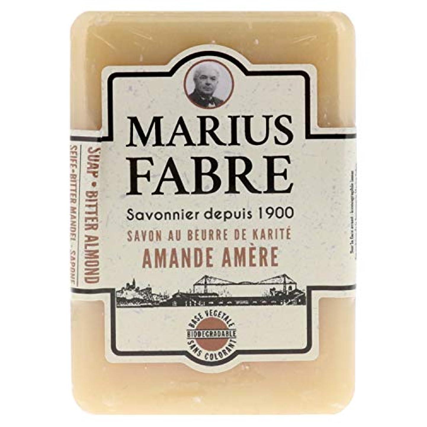 たくさんの倫理的事前にサボンドマルセイユ 1900 ビターアーモンド 150g