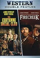The Cheyenne Social Club/Firecreek [並行輸入品]