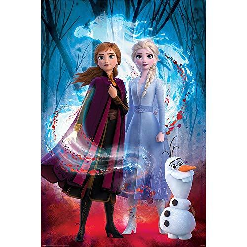 【予約商品】 FROZEN 2 アナと雪の女王 - Guid...