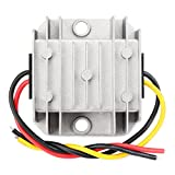 DROK®DC-DC降圧コンバータ電圧レギュ�
