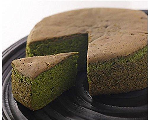 茶の環 抹茶 バターケーキ 「 満月 」
