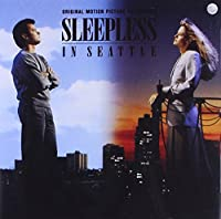 Sleepless in Seattle by Various Artists (1993-08-11)