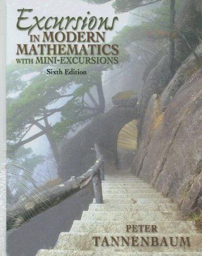 Download Excursions in Modern Mathematics: With Mini-Excursions 0131589032