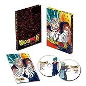 【Amazon.co.jp限定】ドラゴンボール超 Blu-ray BOX6(オリジナルマウスパッド付き)
