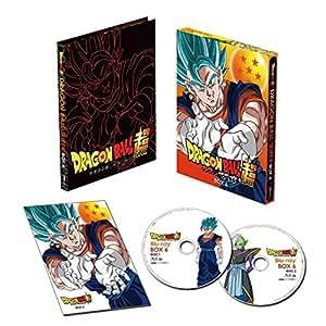 ドラゴンボール超 Blu-ray BOX6