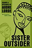 Sister Outsider: Essays and Speeches (Crossing Press Feminist Series) (English Edition)