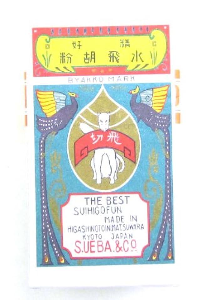 知り合いコスチューム区別上羽 日本画用絵具 上羽 水飛胡粉 飛切  150g