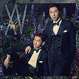 【Amazon.co.jp限定】XV(CD)(GIFT盤)(ジャケットA) (初回生産限定盤)(缶バッジ付)