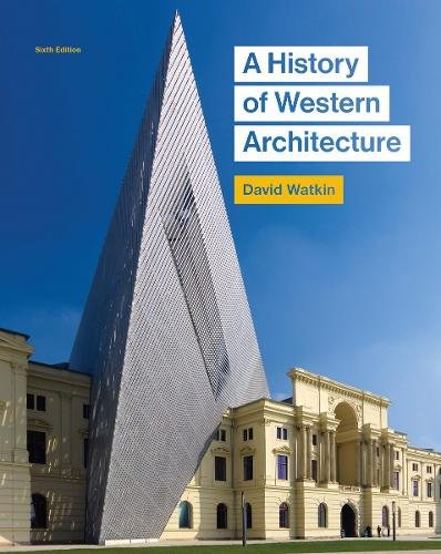 Download A History of Western Architecture 1780675976