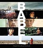 バベル-オリジナル・サウンドトラック