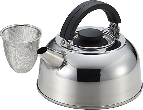 冷蔵庫にも入る麦茶のやかん 2.8L SJ1775