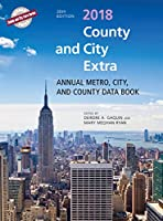 County and City Extra 2018: Annual Metro, City, and County Databook
