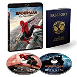スパイダーマン:ファー・フロム・ホーム ブルーレイ&DVDセット(初回生産限定) [Blu-ray]