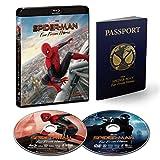スパイダーマン:ファー・フロム・ホーム ブルーレイ&DVDセット(初回生産限定)[BRSL-81557][Blu-ray/ブルーレイ]
