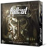 Fantasy Flight Games- Fallout: The Board Set, Color (FFZX02)