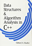Data Structures and Algorithm Analysis in C++, Third Edition (Dover Books on Computer Science) by Dr. Clifford A. Shaffer(2011-09-14)