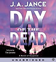Day of the Dead CD (Walker Family Mysteries)