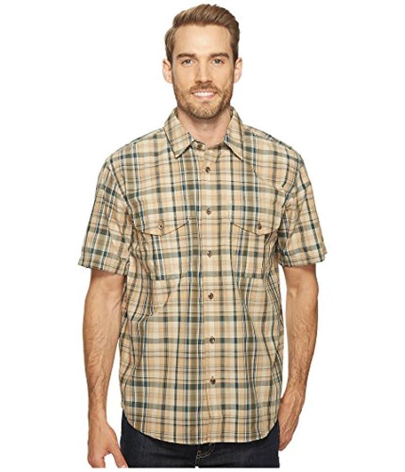 想定する迷彩好き[フィルソン] メンズ シャツ Short Sleeve Feather Cloth Shirt [並行輸入品]
