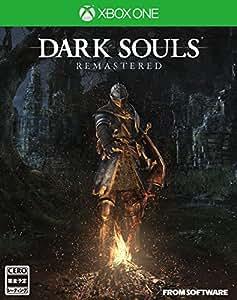 DARK SOULS REMASTERED 【数量限定特典】「上級騎士バストアップフィギュア」 付 - XboxOne