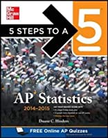 5 Steps to a 5 AP Statistics 2014-2015 Edition (5 Steps to a 5 on the Advanced Placement Examinations Series)【洋書】 [並行輸入品]