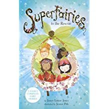Superfairies to the Rescue (Capstone Young Readers)