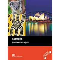 Macmillan Cultural Readers - Australia - Upper Intermediate (Macmillan Readers Upper Interm)
