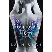 Archangel's Heart: Book 9 (The Guild Hunter Series)