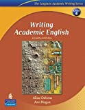Writing Academic English and Eye on Editing 2: Value Pack (4th Edition) (The Longman Academic Writing, Level 4)