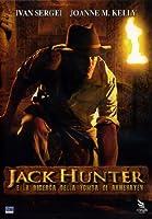 Jack Hunter E La Ricerca Della Tomba Di Akhenaten [Italian Edition]