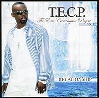 Tecp the Eric Carrington Project 1: Relationship by ERIC CARRINGTON (2005-10-05)