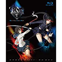 喰霊-零- Blu-ray Disk BOX
