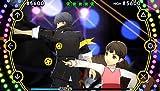 ペルソナ4 ダンシング・オールナイト - PS Vita 画像