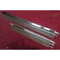 インパルス シーラー用 ヒーター線 & テフロンテープ セット Ver2 (シール幅 30cm (直径 約33.5cm))