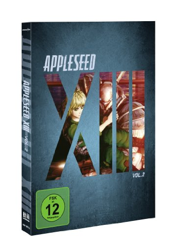 Appleseed XIII-Vol.2 [Import allemand]