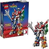 レゴ(LEGO) ヴォルトロン 21311 ロボット おもちゃ
