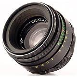 HELIOS-44-2 2/58 Fujifilm ロシアレンズ