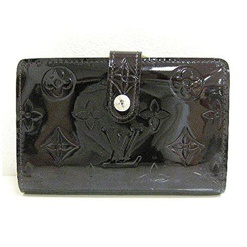 Louis Vuitton(ルイヴィトン) ヴェルニ ヴィエノワ M93521 アマラント 財布 [中古]