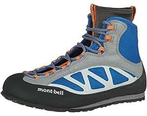 モンベル(mont-bell) サワートレッカーRS 1125323 オリエントブルー(ORBL) 26.5cm