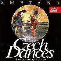 スメタナ:チェコ舞曲第2集 [Import] (Smetana: Czech Dances)