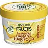 Garnier Fructis Hair Food Nourishing Banana For Dry Hair 390ml
