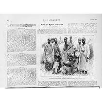 Clarkes のガゼルまれな動物 1893 の Saffari アフリカ