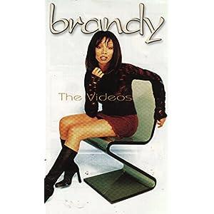 Brandy: The Videos [VHS] [Import]