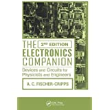 The Electronics Companion: Devices and Circuits for Physicists and Engineers, 2nd Edition
