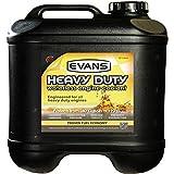 EVANS HEAVY DUTY WATERLESS ENGINE COOLANT (20L Drum)